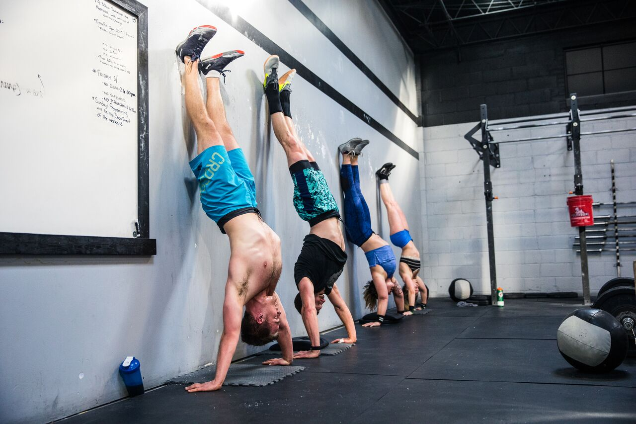 Crossfit s greg glassman disrupted fitness next he s taking on